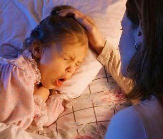 Нервному кашлю подвержены и дети