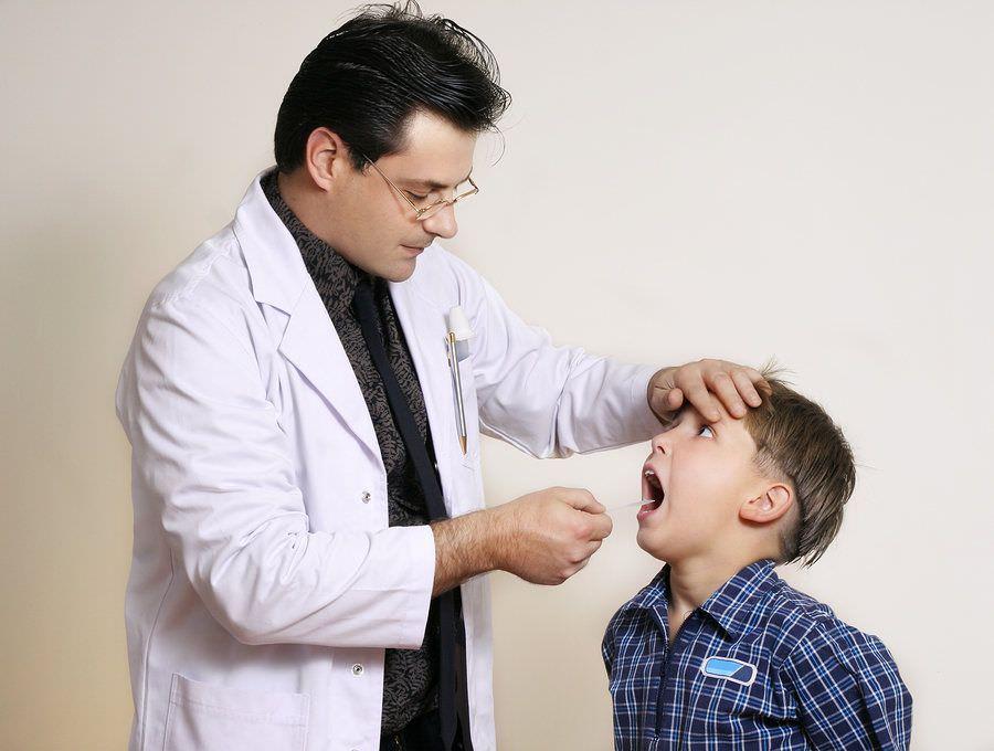 Осмотр у врача обязателен