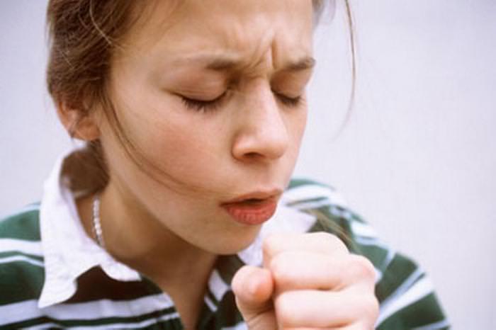 Патологический кашель у взрослых