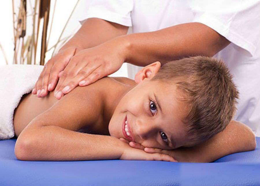 Дренажный массаж для детей при кашле: рекомендации врачей Кашель