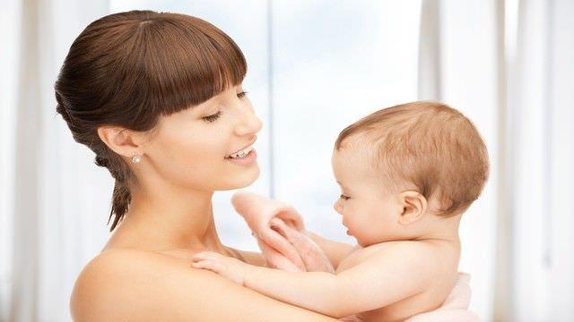 Правильное лечение, забота и уход нужны маме и малышу