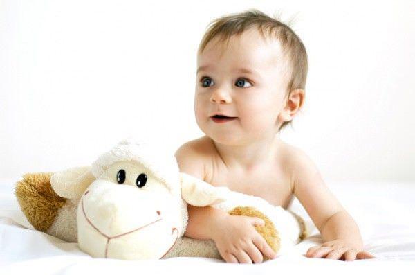 При правильном лечении ребенок выздоравливает быстро