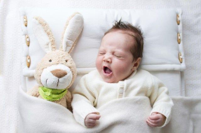 Причины кашля у детей могут быть очень разными…