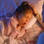 Что делать, если ребенок по ночам кашляет