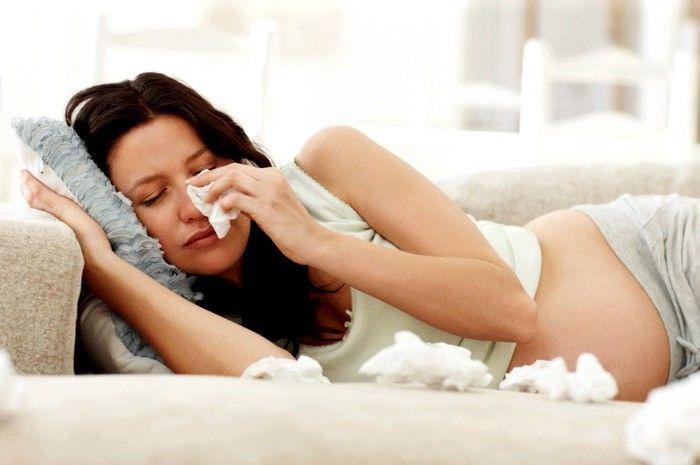 Простудные заболевания – основная причина кашля