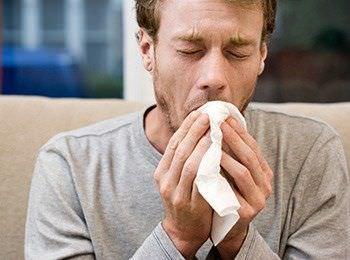 Простудные заболевания наиболее часты в осенне-весенний период.