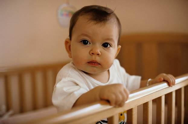 Ребенок 5 месяцев, кашляет, что делать? Не паниковать!
