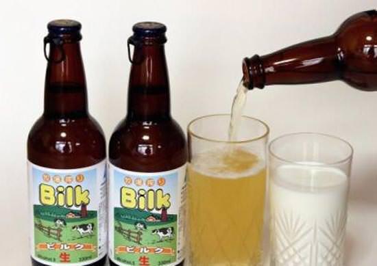 Рецепт приготовления лекарственного средства из пива, молока и шалфея