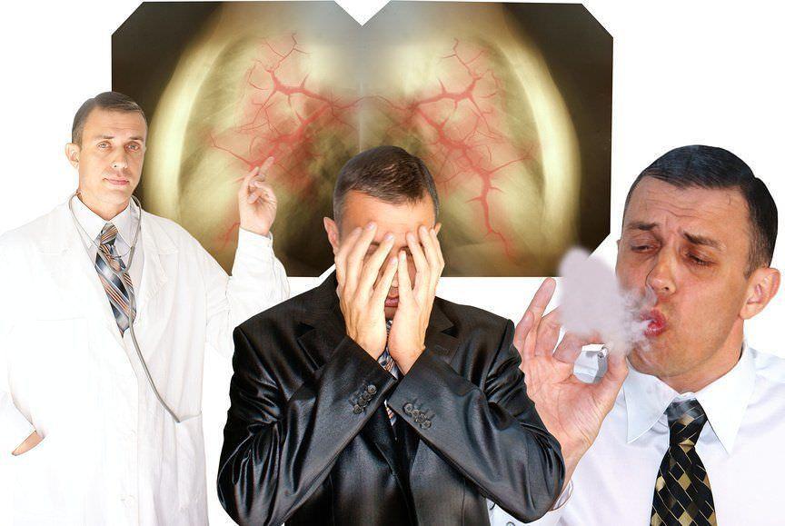 Сигареты – одно из худших изобретений, которое придумало человечество