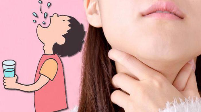 Симптом, когда чешется в горле и хочется кашлять нельзя оставлять без внимания – его нужно лечить