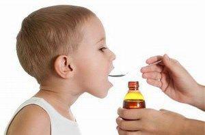 Сироп от кашля – одно из самых эффективных средств