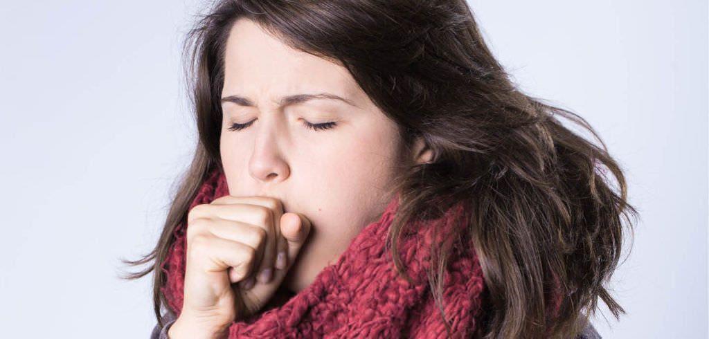Страдающие астмой часто испытывают мучительный кашель
