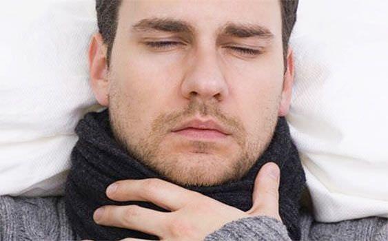 Сухой или влажный кашель чаще признак воспалительного процесса