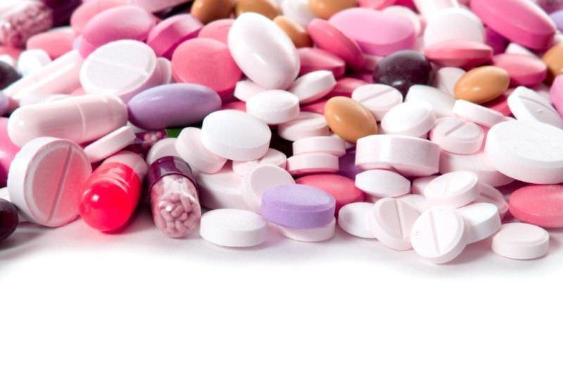 Таблетки как причина кашля