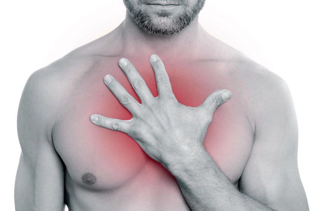 Тошнота кашель после еды – симптомы, характерные для ГЭРБ.