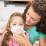 Если появился кашель от соплей у ребенка: как и его чем лечить