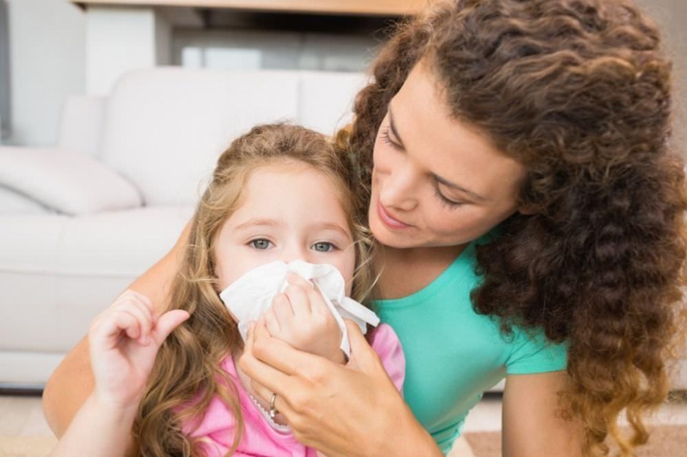 У ребенка кашель и сопли – как ему помочь?