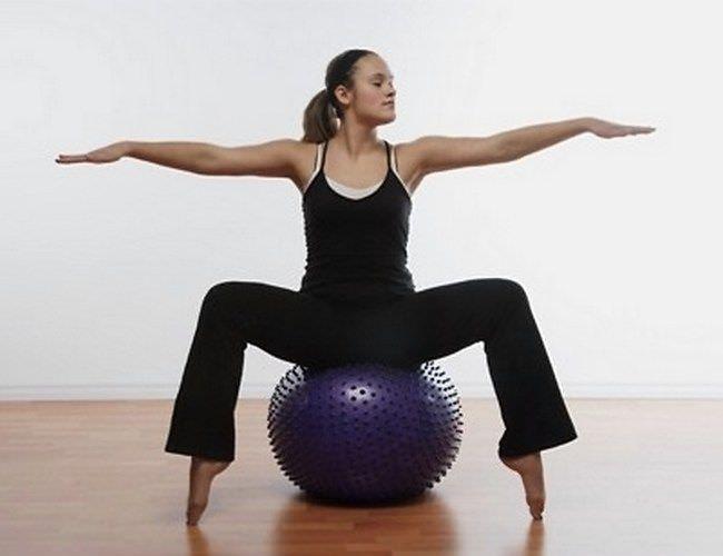 Упражнение Кегеля – укрепляем мышцы таза