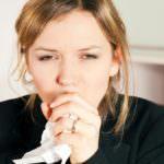 Если появился влажный кашель: чем его лечить