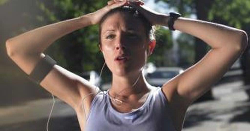 Во время пробежки существенно увеличивается пульс и ускоряется кровообращение