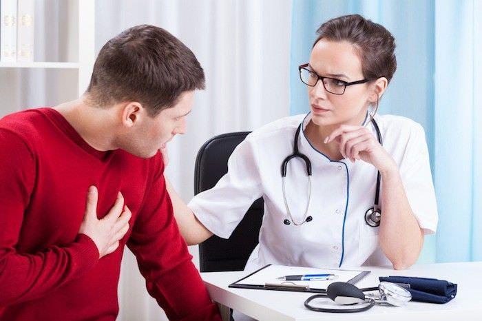Врач поможет установить диагноз и назначит лечение. Видео в этой статье содержит необходимые материалы
