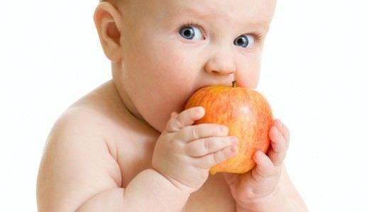 Всем здоровья, как у малыша на фото