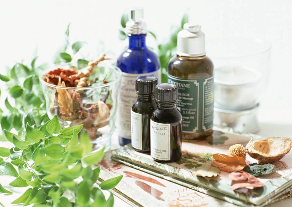 Эфирные масла и травы для излечения влажного кашля
