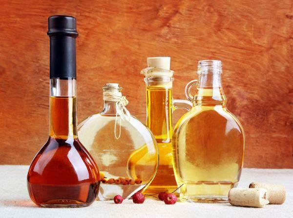 Мед масло водка от кашля