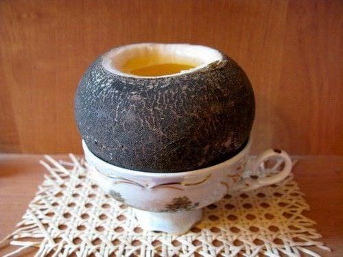 Сок черной редьки с медом – один из самых популярных народных рецептов от кашля.