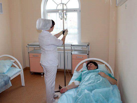 Воспаление легких – серьезное заболевание. Лечить его следует в стационаре.