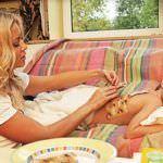 Какой можно сделать компресс от кашля ребенку