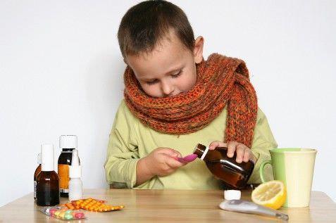Как успокоить сухой кашель?