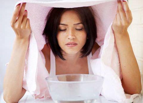 Народная медицина при лечении сухого кашля