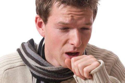 Кашель при бронхите - основной симптом заболевания