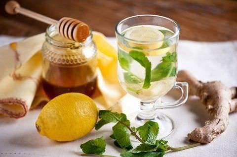 Польза натуральных компонентов в целебном напитке