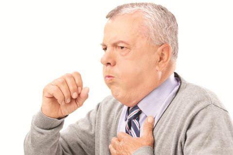 Постоянный кашель - изматывающий признак многих болезней