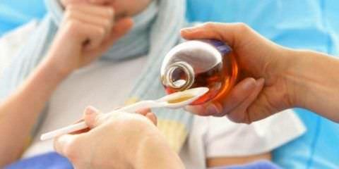 Сироп от кашля - удобная и эффективная форма лекарства
