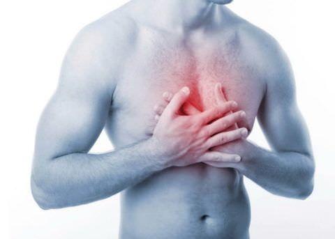 Почему возникает боль в груди во время кашля?