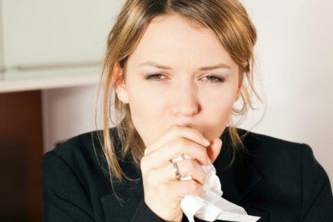 Лающий кашель - симптом широкого спектра болезней