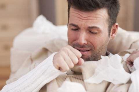 Сухой кашель - далеко не безобидный симптом