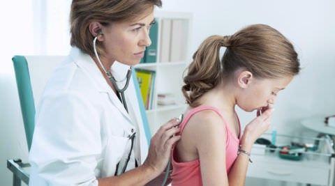 Только врач может поставить правильный диагноз