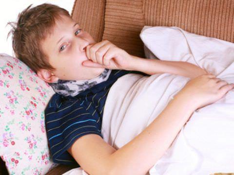 Успокаивать кашель нужно правильно