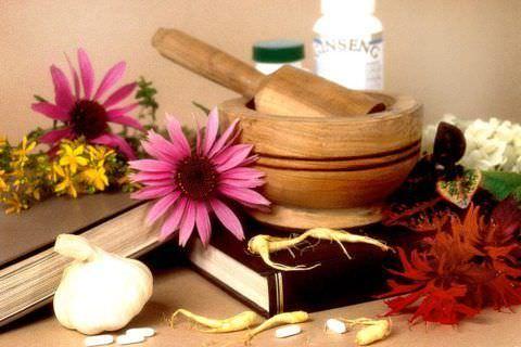 Народная медицина на страже здоровья