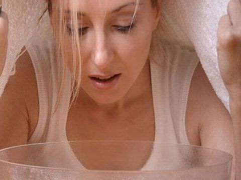 Важно вдыхать носом, а выдыхать ртом