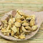 Корень солодки - компонент действенных противокашлевых рецептур