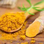 Куркума и имбирь помогут снять интенсивные кашлевые приступы
