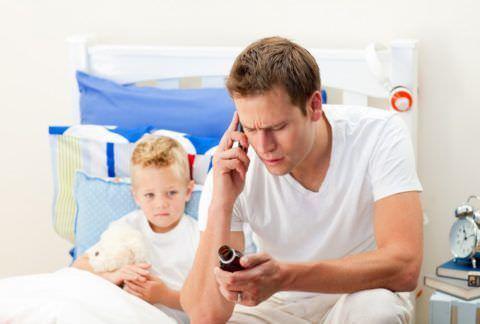 Давать любые лекарственные препараты можно только после консультации с врачом