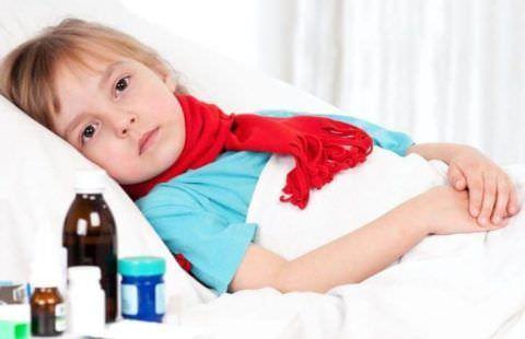 Дети ослаблены, лекарственные средства помогают не всегда