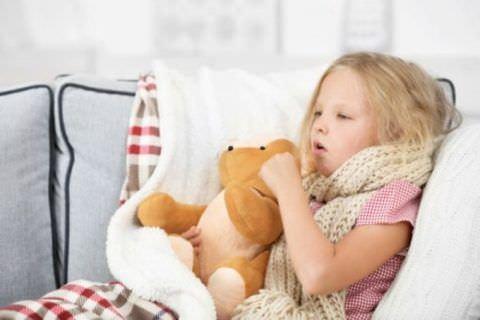 Дети плохо себя чувствуют, не могут играть и спать