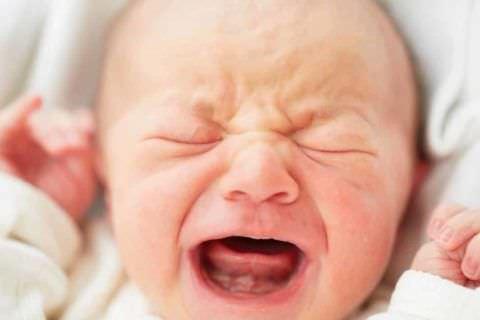 Малыш становится капризным